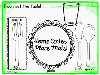 http://www.teacherspayteachers.com/Product/A-Thanksgiving-To-RememberHome-Center-Place-Mat-Freebie-978912