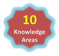 10 Knowledge Areas of Project Management