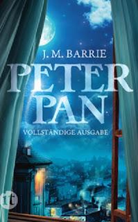 Lesedetektiv-Peter Pan