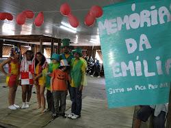 Memórias da Emília, Escola Estadual MLH, POA, RS