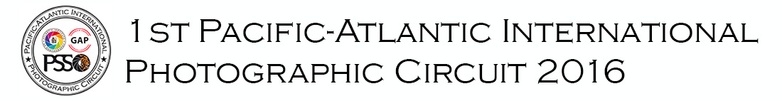 1st Pacific-Atlantic Photographic Circuit 2016
