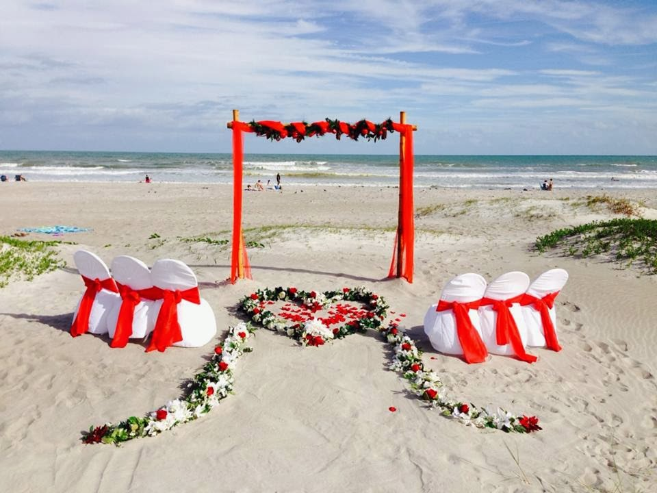 Destination Weddings In Florida December 2013