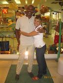 Carlos e Aline