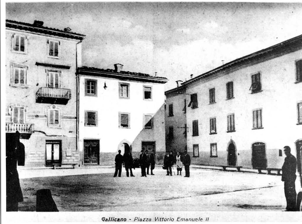 Gallicano