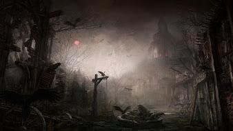 #41 Diablo Wallpaper