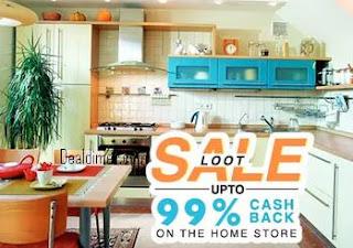 Paytm-loot-sale-flat-99-cashback