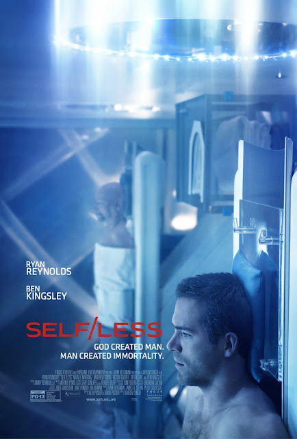 Self/less (2015) ταινιες online seires xrysoi greek subs