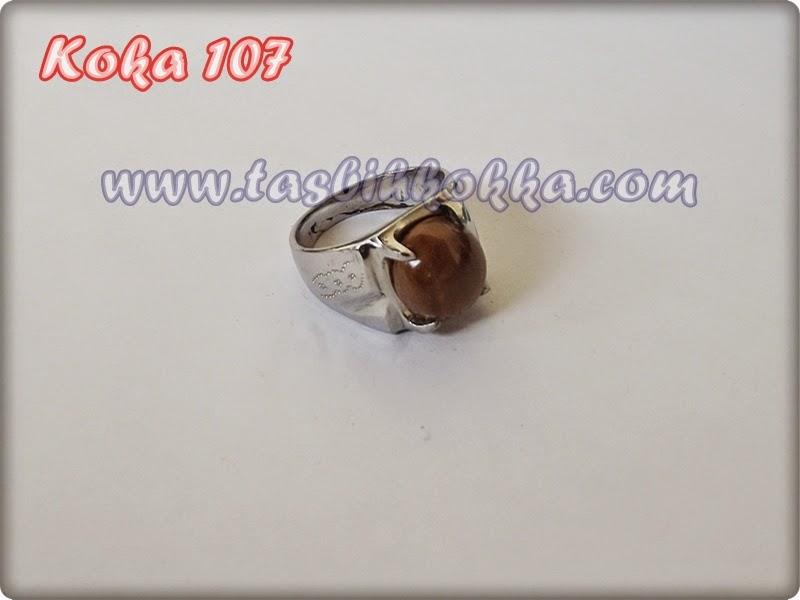 Kokka cincin 107
