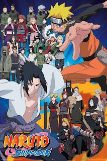 Naruto Shippuden Capítulo 439