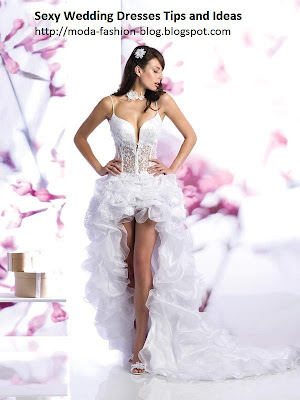 short-sexy-wedding-dresses