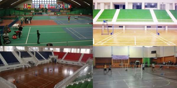 Inilah Fasilitas Olahraga di DKI Jakarta