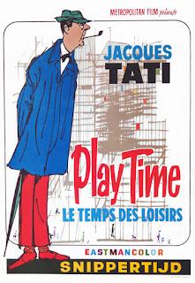 Watch Playtime (1967) movie free online