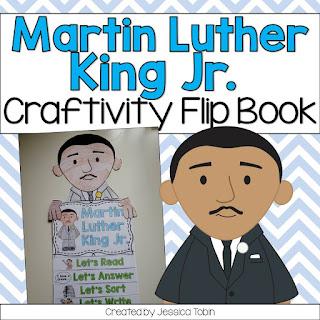 https://www.teacherspayteachers.com/Product/Martin-Luther-King-Jr-2273925