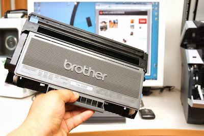 Блок цилиндра Brother HL2130