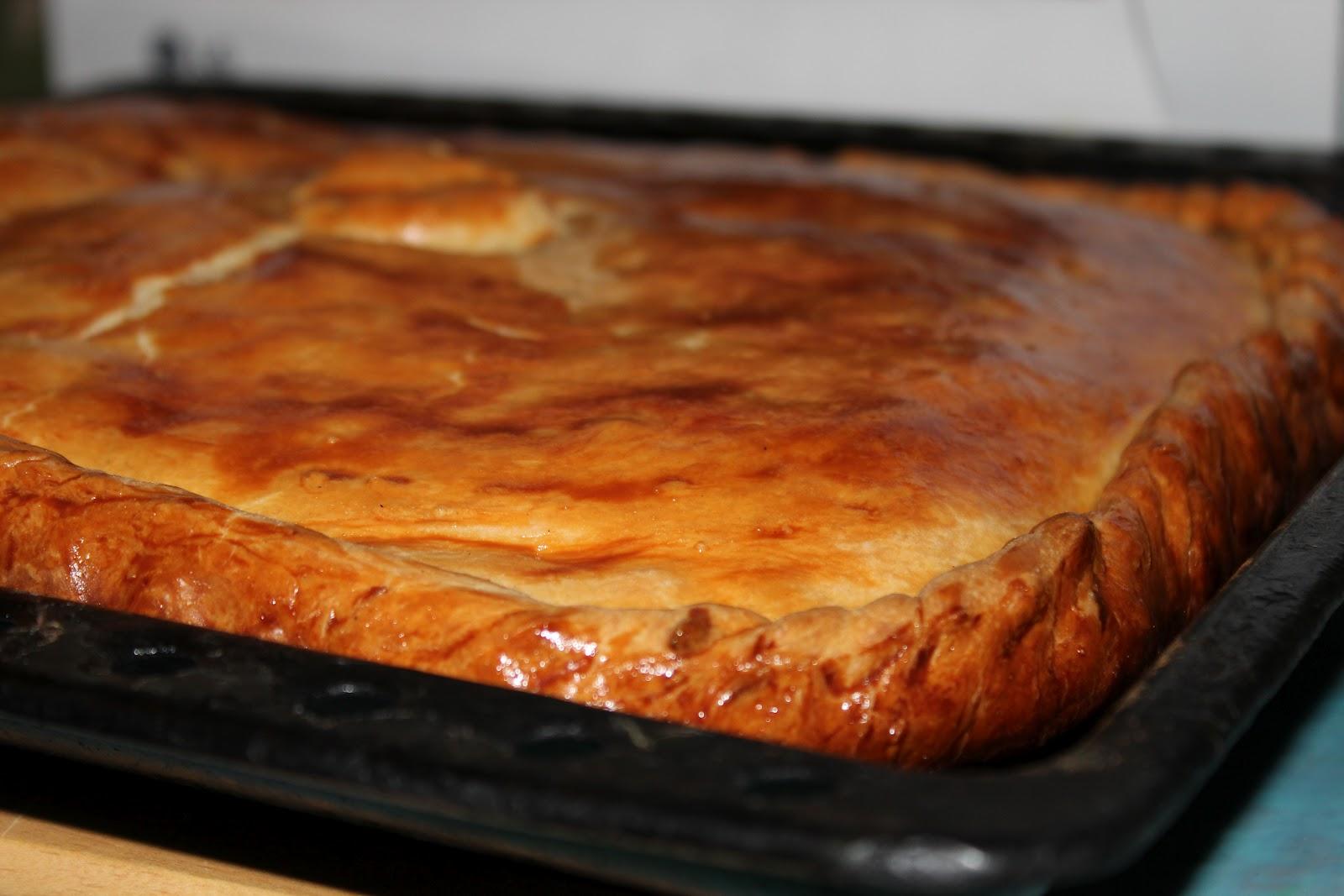 Пироги с 3