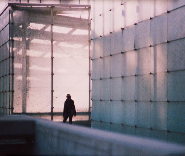 Szklane domy. Fotografia portretowa w Muzeum Śląskim. fot. Łukasz Cyrus, Ruda Śląska