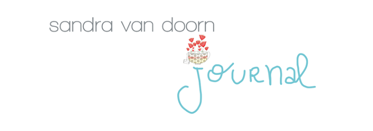 Sandra van Doorn + Illustrations + News
