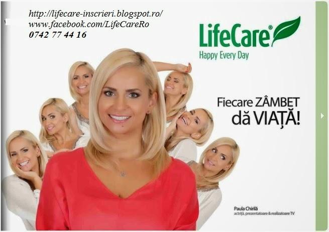 Catalog nr 2/ 2014 Life Care