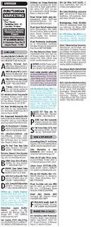Lowongan kerja koran kompas Senin 4 Maret 2013