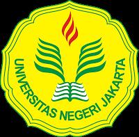 Logo UNJ - Universitas Negeri Jakarta