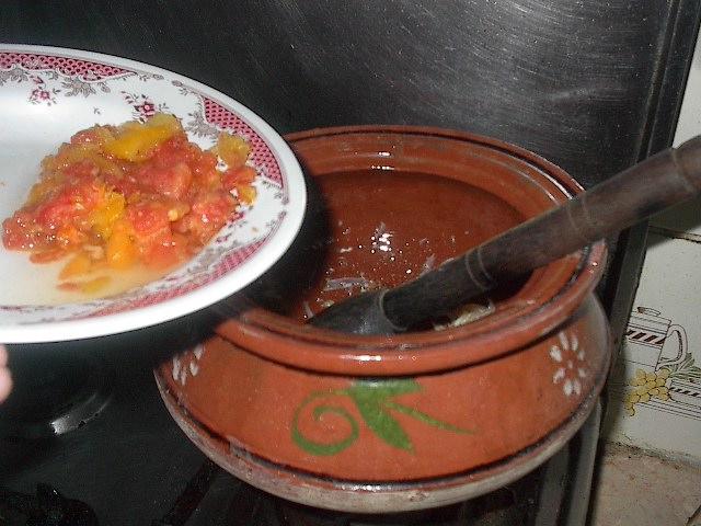 how to make aloo keema pakistani