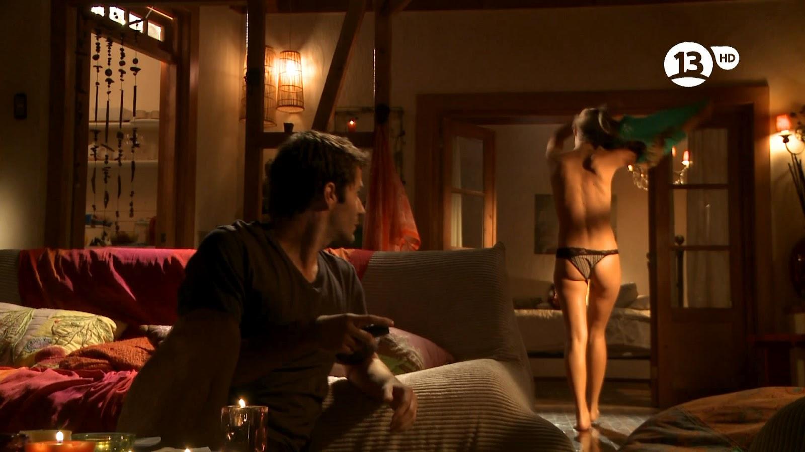 MINAS chilenas sensuales Cristian_Arriagada_y_Josefina_Montane_en_Soltera_Otra_Vez_05