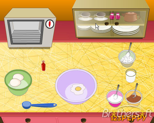 all new cooking games online