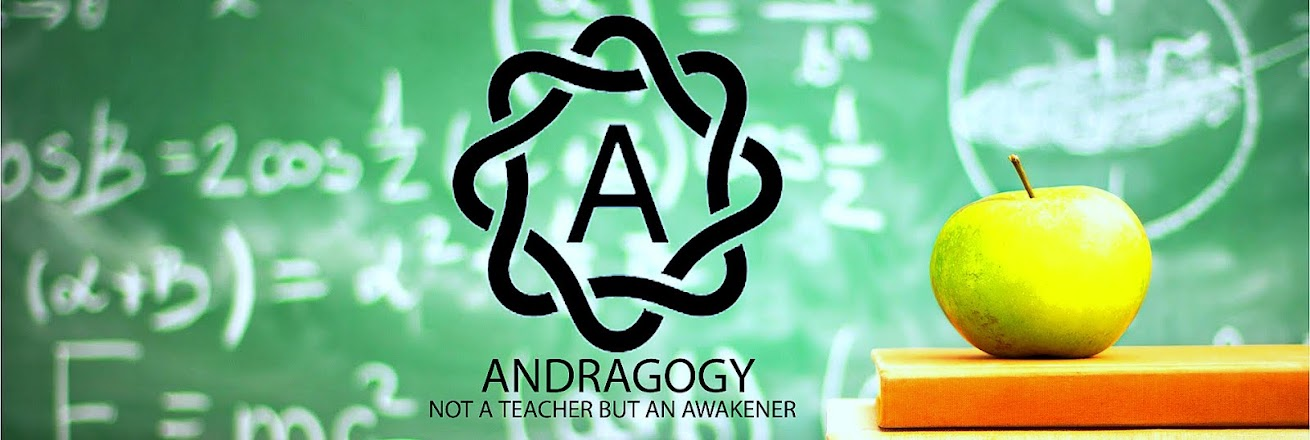 Andragogy Tutorials
