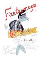 FANTASMAGE + LOBISHOME no Bar Labranza