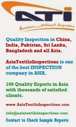 Contact With Quality Experts