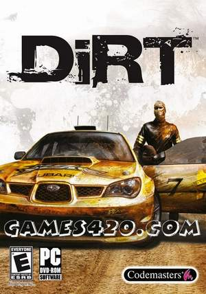 Dirt 1 \ 2 \ 3 PC להורדה בלינק 1 מהיר ! Colin-mcrae-dirt-pc-game
