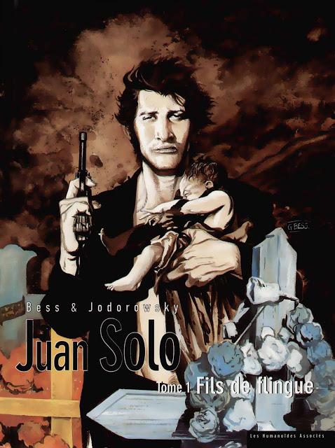 Juan Solo [4 tomes]