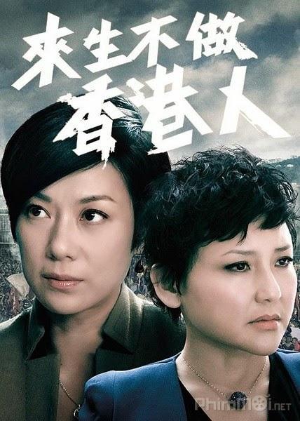 Không Làm Người Hồng Kong Vietsub Full HD