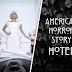 'AHS Hotel': Lady Gaga divulga nuevo póster promocional