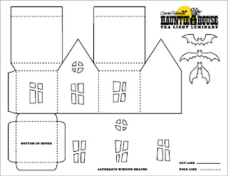 Bird House Printable Would Make A Neat House House Without The Hole