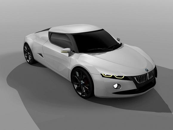2015 BMW M2 Concept