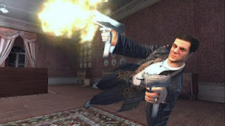 Max Payne Mobile Free Android Games Download