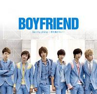 Boyfriend. My I