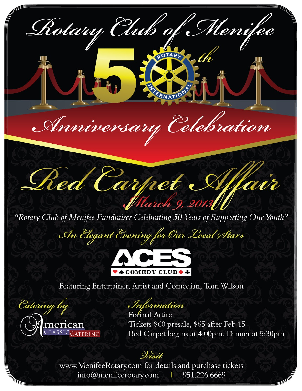 tickets are still available for saturday s 50th anniversary ...