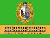 CENTRO CULTURAL DELA UNIVERSIDAD NACIONAL MAYOR DE SAN MARCOS
