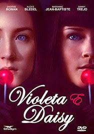 Violeta e Daisy - DVDRip Dublado