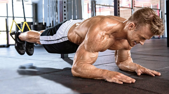 Effective Muscle and Fitness Tips