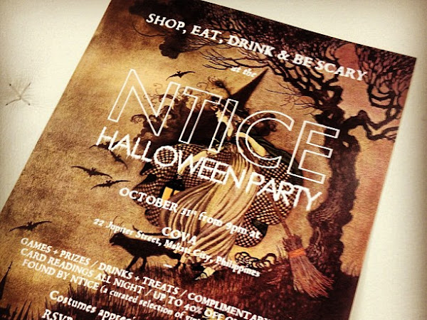 Looking for Halloween parties to go to?