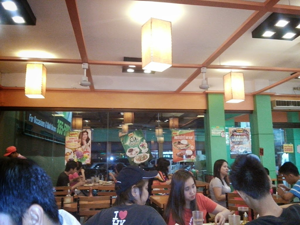 mang inasal review