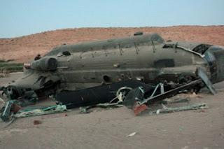 Helikopter Keuda NATO Kembali Jatuh Ditembak Taliban Tewaskan 33 Tentara AS