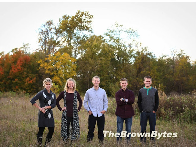 The Brown Bytes