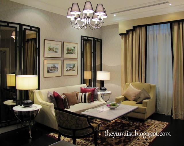 The Majestic Hotel Kuala Lumpur, Malaysia, YTL, best hotel, Colonial hotel, 5 star