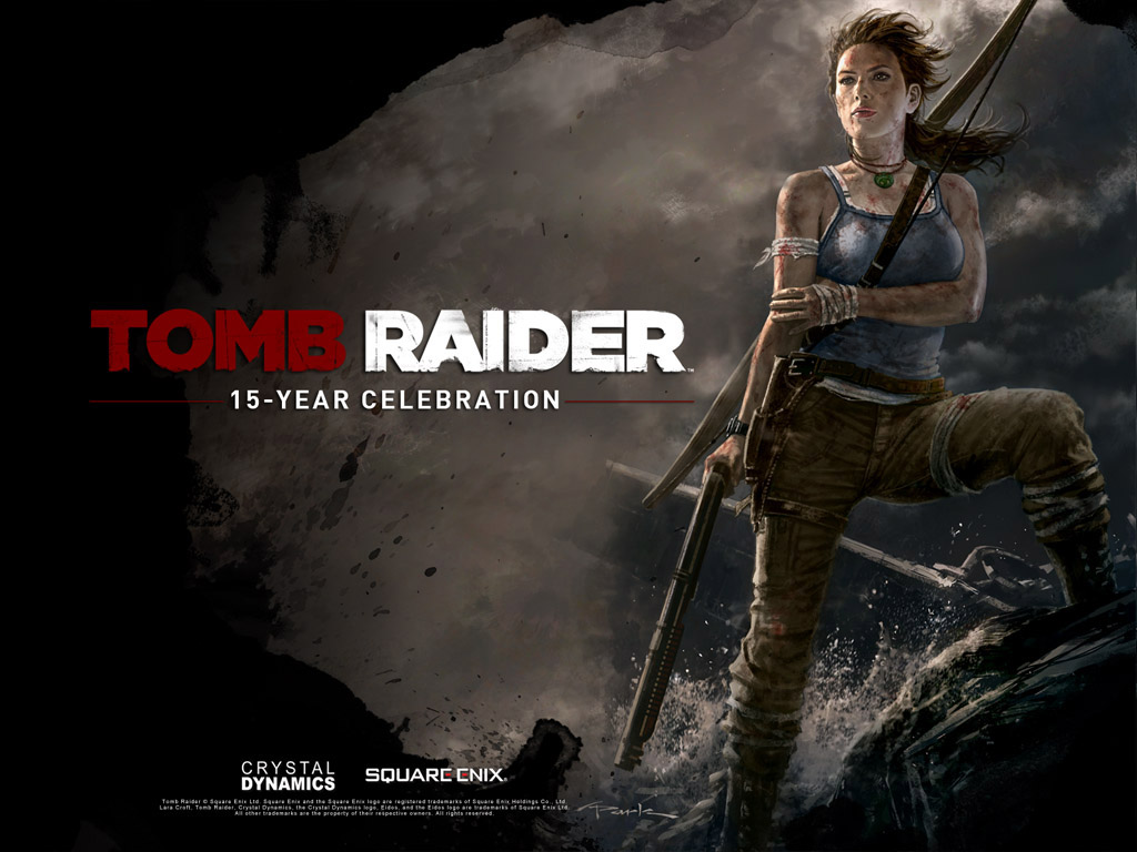 Tomb Raider HD & Widescreen Wallpaper 0.765793074879925