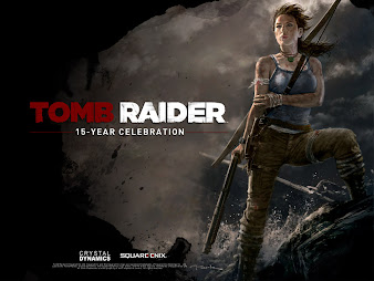 #8 Tomb Raider Wallpaper