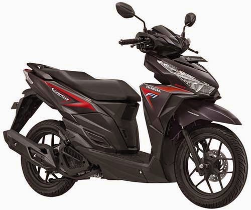 Latest Price And Specifications Honda Vario 150 ESP